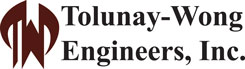 Tolunay-Wong Engineers, Inc.